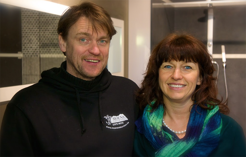 Alain & Ann Moens natuursteen Erpe Mere - Aalst - Zottegem - Geraardsbergen
