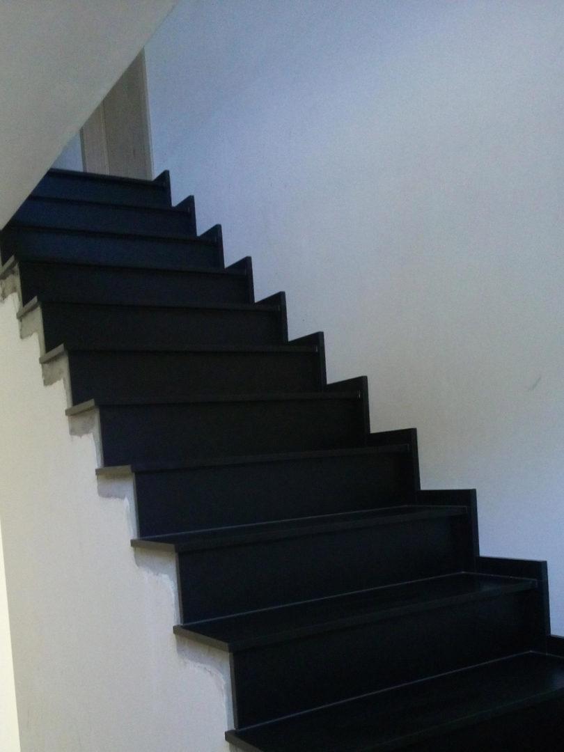 Natuurstenen trappen trap natuursteen moens zottegem oost-vlaanderen